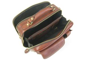 職人によりこだわり抜いて作られた牛革の鞄は通販で購入が可能!デザイン・機能性に優れたメンズのビジネスバッグをお探しなら